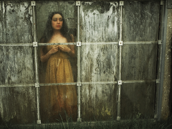 Henri Senders Artist Art Critique